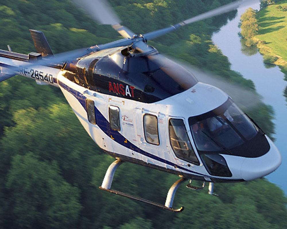 Фото:Вертолеты России