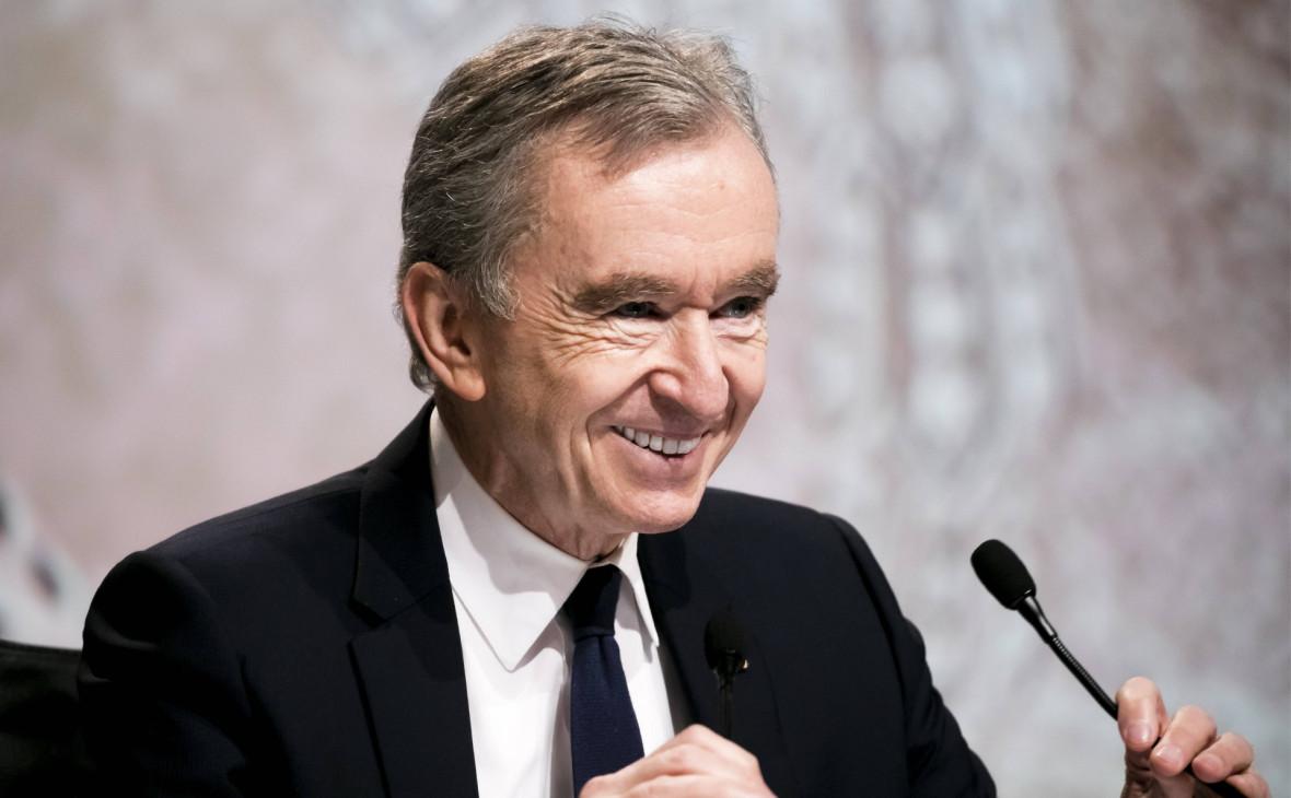 Bloomberg оценил рост состояния богатейших людей мира в 2019 году