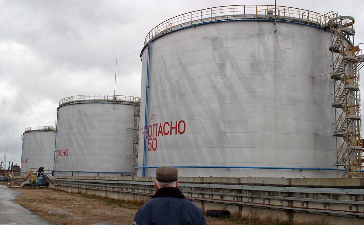 Белоруссия начала забирать технологическую нефть из «Дружбы»