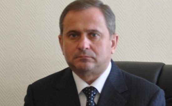 Виктор Крыхтин