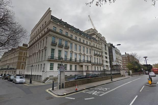 Фото:Google Street View