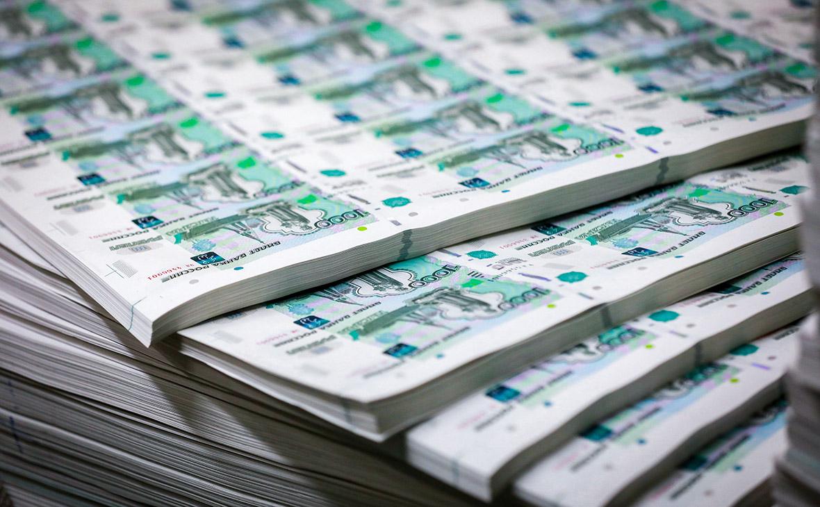 Риск российского дефолта упал до минимума с докризисного 2007 года