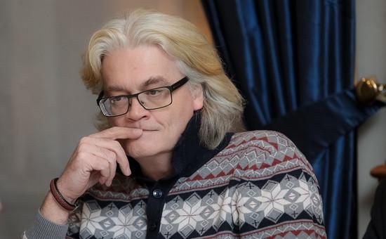 Генеральный директор First Line Software Александр Поздняков