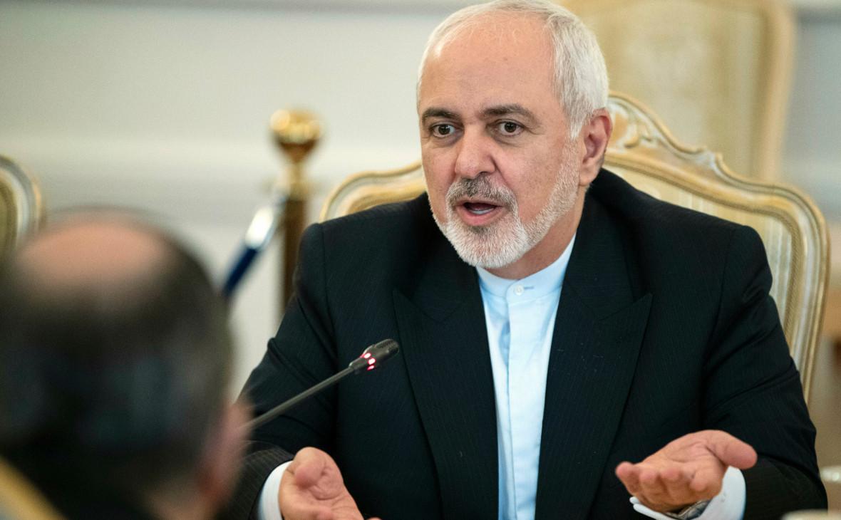 Иран предложил странам Персидского залива подписать пакт о ненападении
