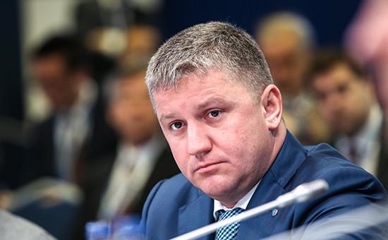 Председатель совета директоров энергетического холдинга «Квадра» Евгений Дод