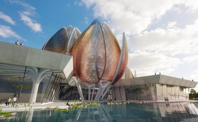 Фото: deciBel(Architecture)))