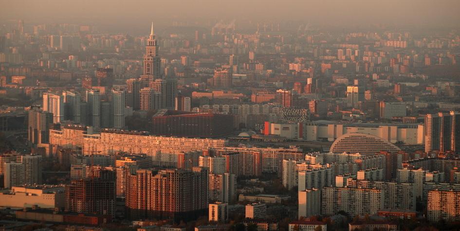 Фото:Терещенко Михаил/ТАСС