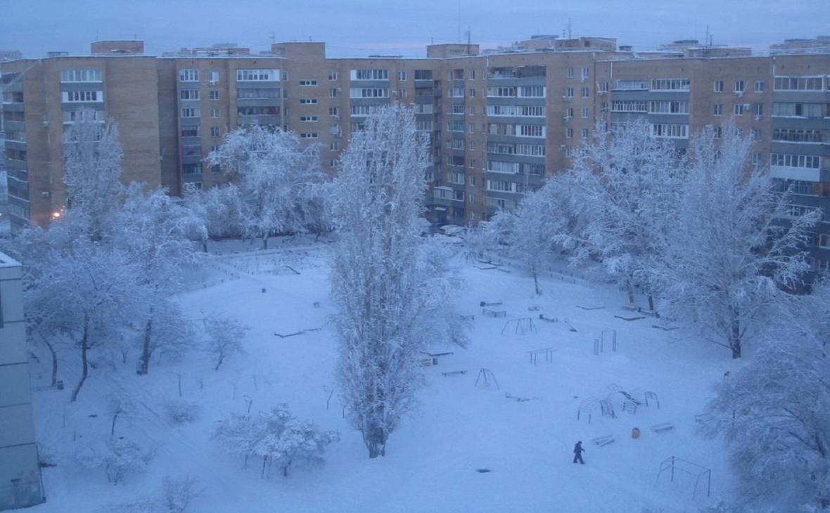 Фото: Яндекс.Панорама