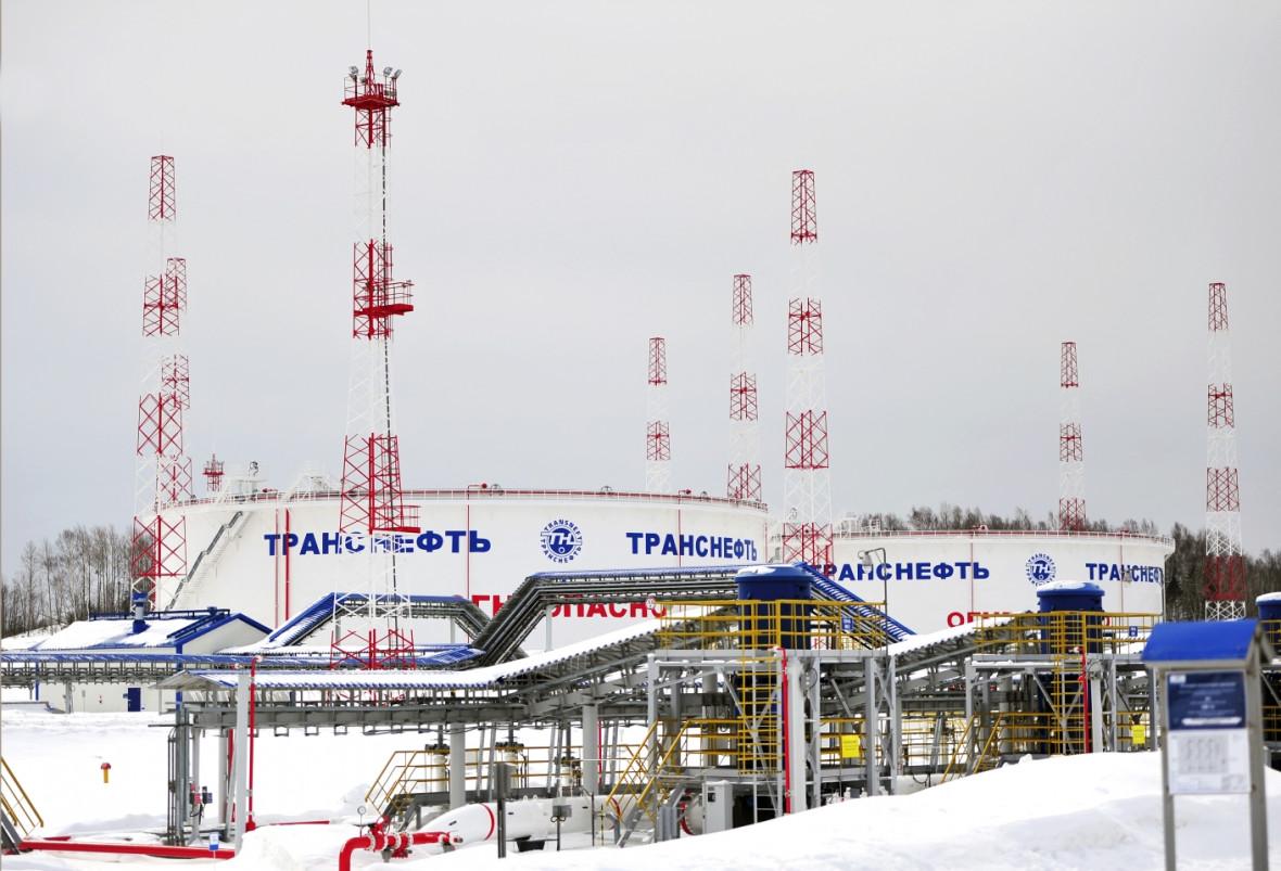 Черномор транс нефть выплата ренты