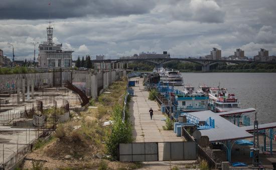 Фото:Михаил Солунин/РБК