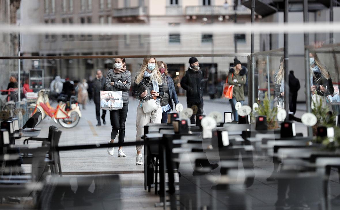 АТОР предупредила власти об угрозе коллапса из-за отмены туров в Италию
