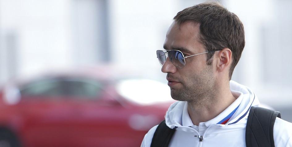 Бывший капитан сборной России по футболу Роман Широков