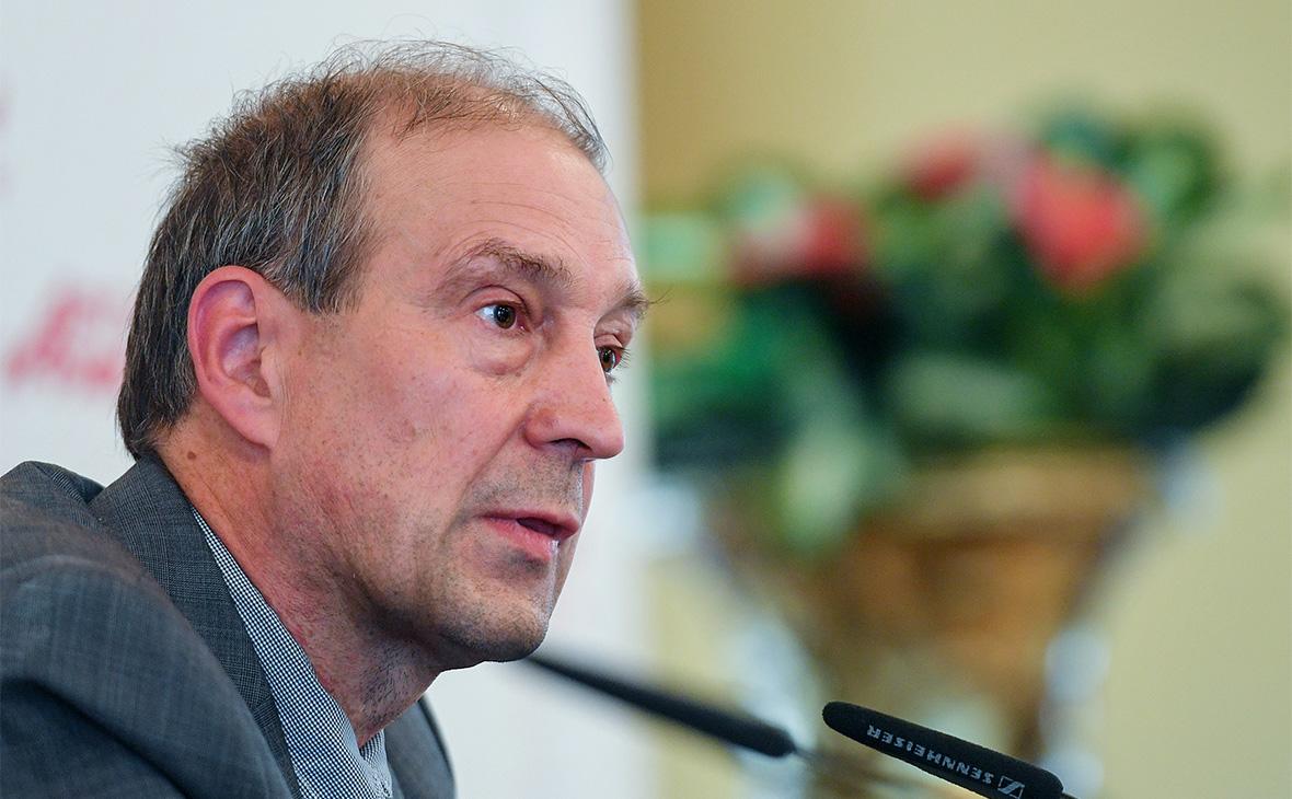 Глава Гидрометцентра назвал главную проблему метеорологии России