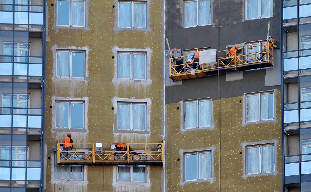 Фото:Александр Тарасенков / Интерпресс / ТАСС