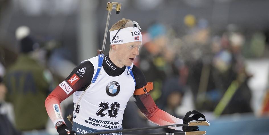 Фото: Kalle Parkkinen/Newspix24