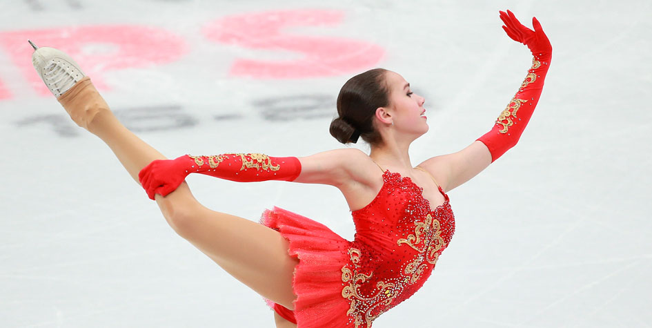 Россия завоевала вторую медаль на Олимпиаде