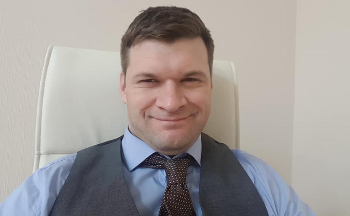 Иван Сустин