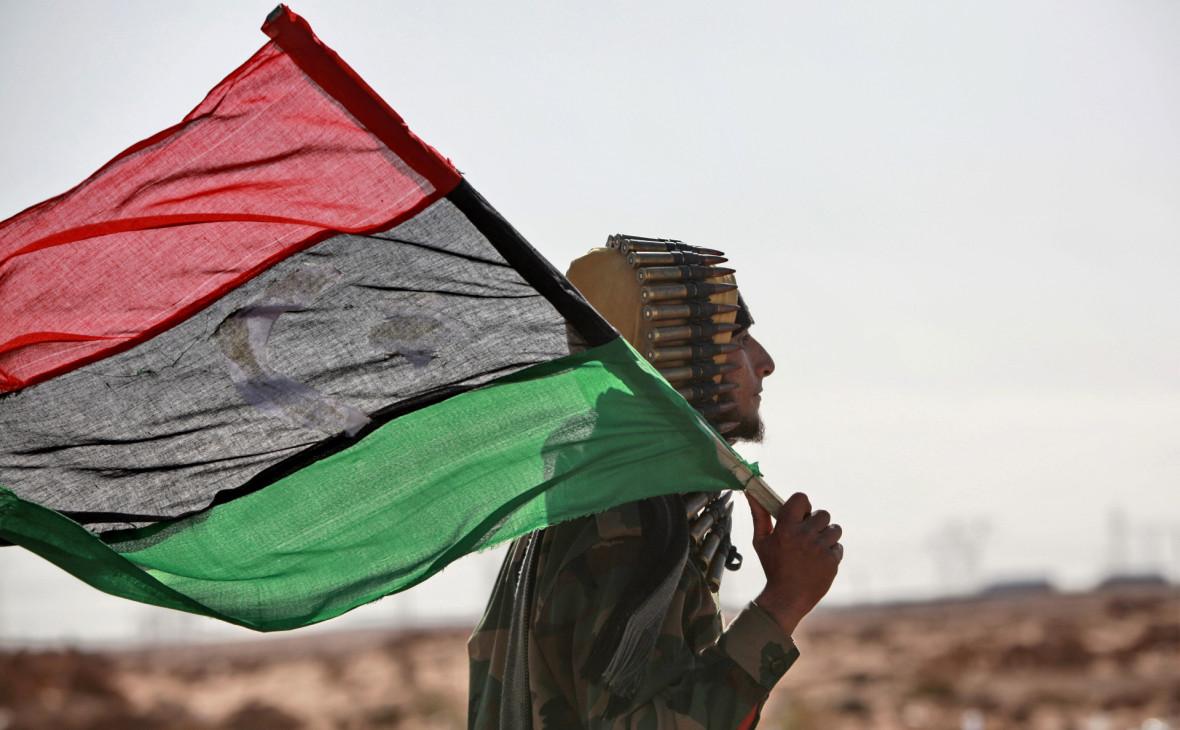 Спикер парламента Ливии заявил об окончании перемирия и продолжении боев