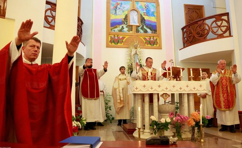 Фото:catholic-berezniki.ru