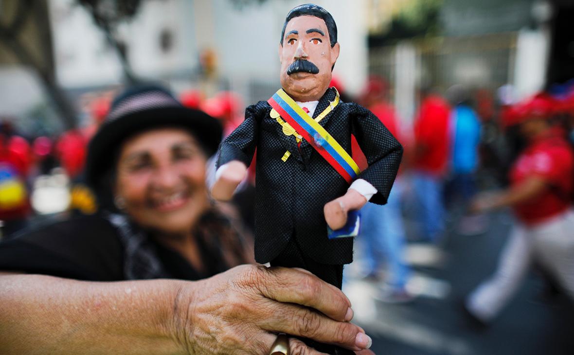 Фото:Ariana Cubillos / AP
