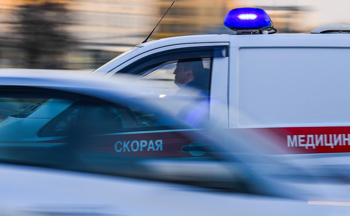 Фото:Komsomolskaya Pravda / Global Look Press