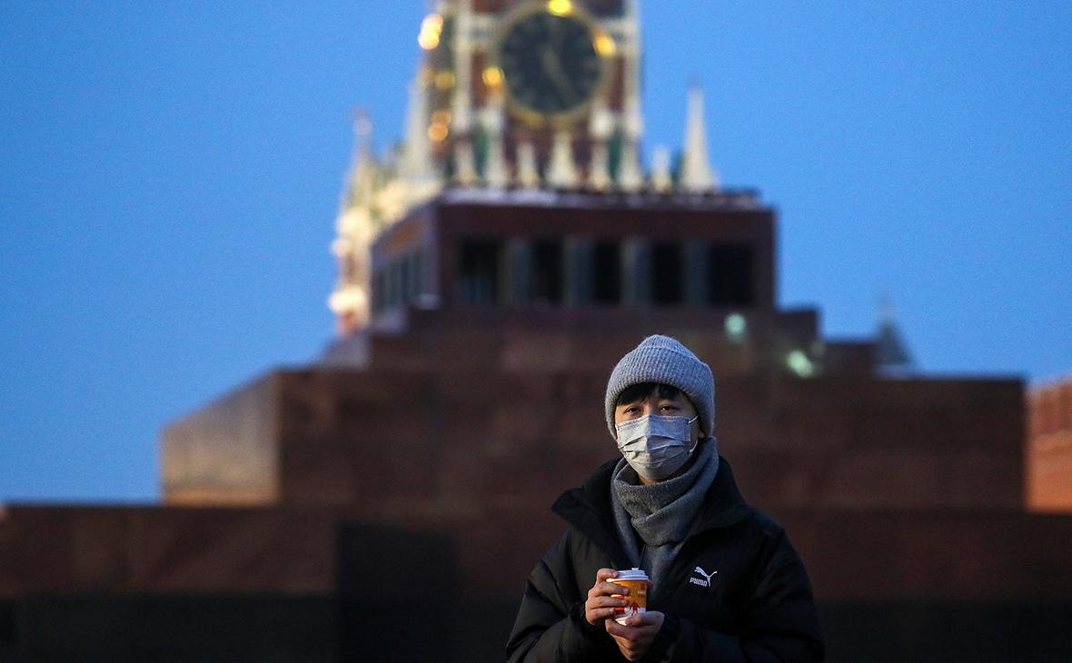 Nga dừng cấp thị thực điện tử cho khách Trung Quốc