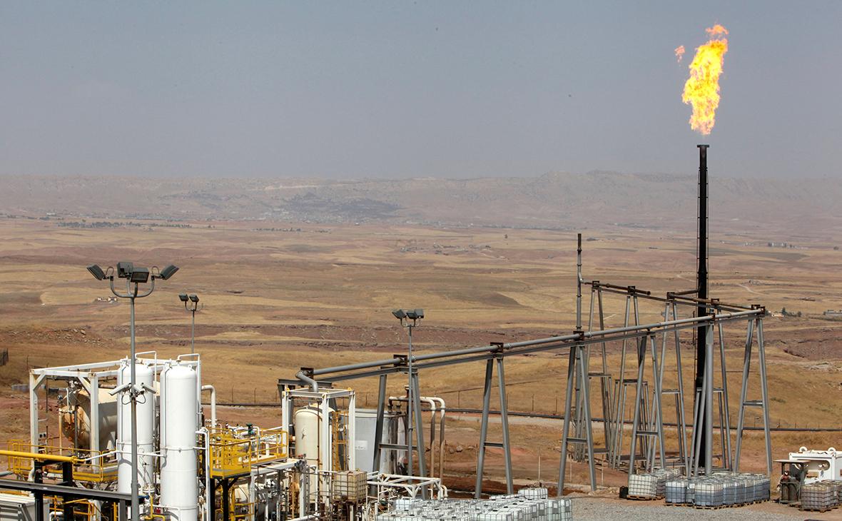 СМИ узнали о выплате «Роснефтью» $250 млн за сделку в Курдистане