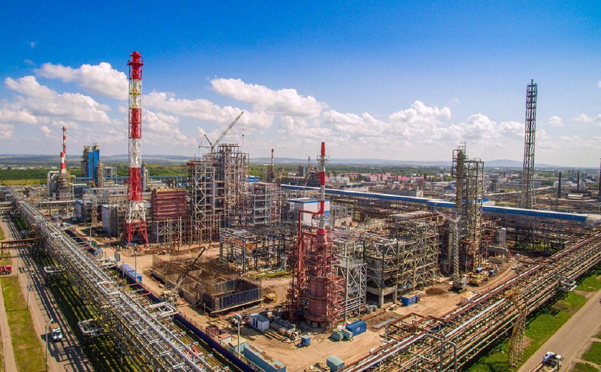 Фото:сайт «Газпром нефтехим Салават»