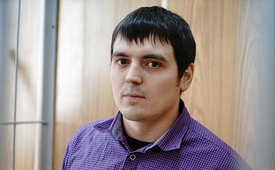Спецкор РБК Александр Соколов