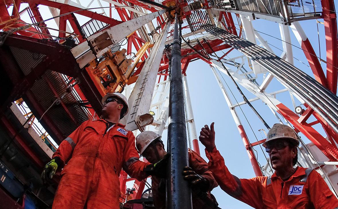 Вьетнам ответил на претензии Китая к «Роснефти»