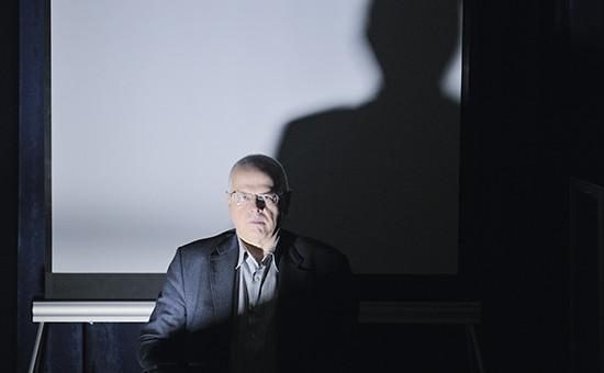 Гендиректор компании Технический центр «Интернет» Алексей Платонов