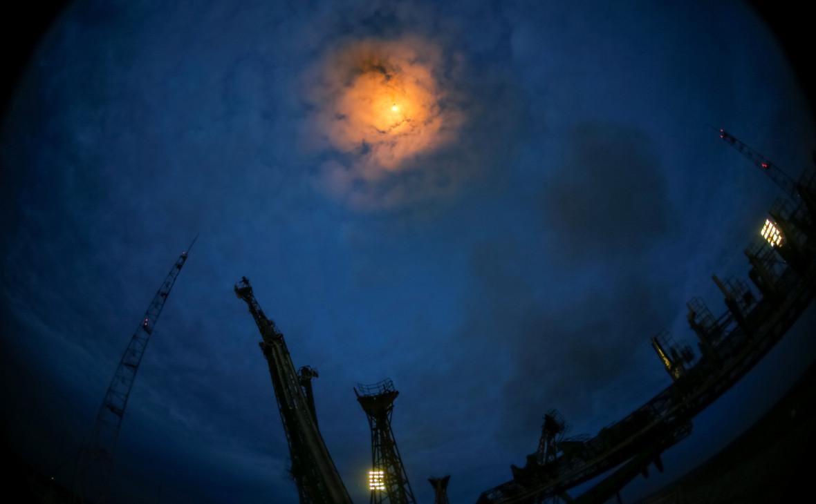 Запуск «Союз МС-15». 25 сентября 2019 года
