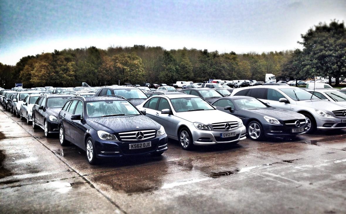 Фото: пользователя Car leasing made simple с сайта flickr.com