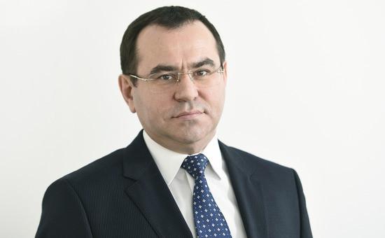 Сергей Фурс, гендиректор ООО «Воздушные Ворота Северной Столицы»