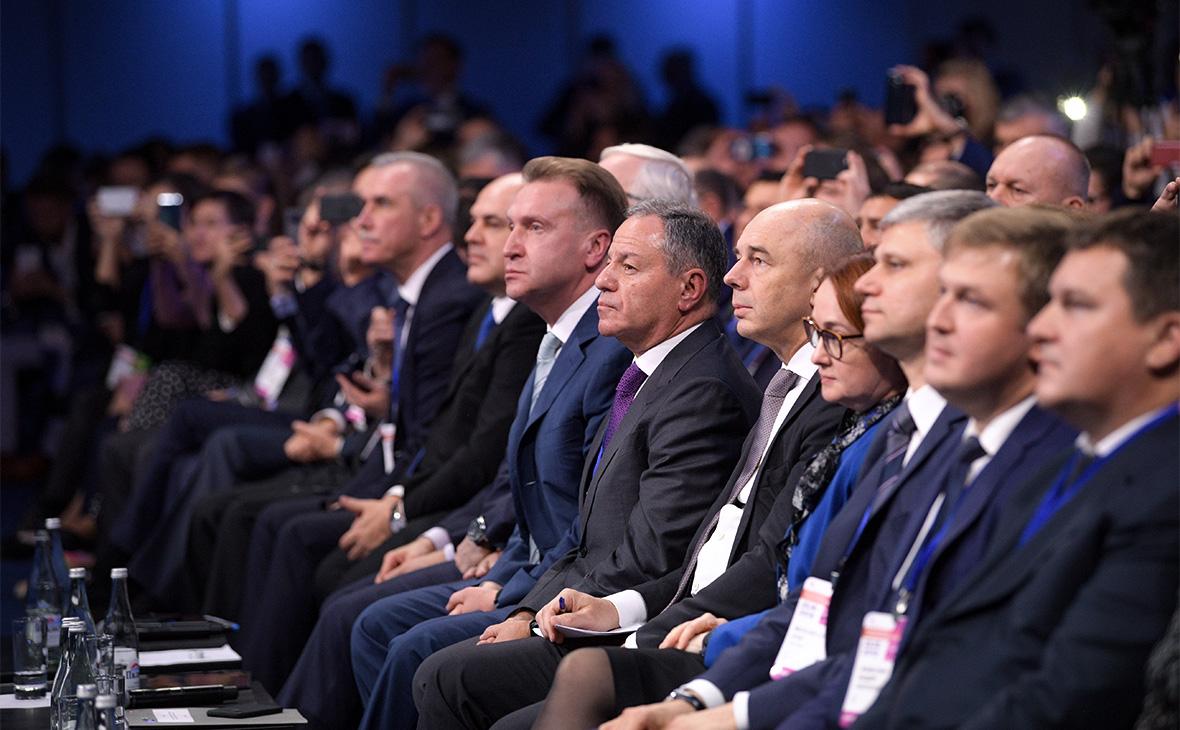 Фото: Алексей Дружинин / ТАСС