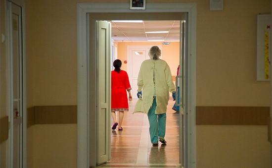 Прокурорская проверка показала, что одна из пациенток, которой было отказано в госпитализации в нижегородскую больницу №3,была госпитализирована туда в тот же день, нона коммерческой основе