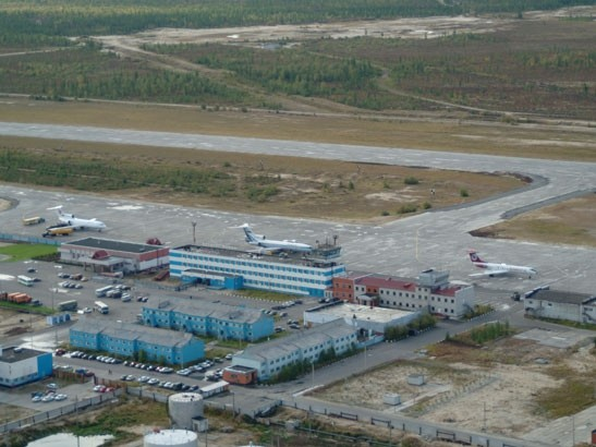 Фото: сайт Новоуренгойского объединенного авиаотряда
