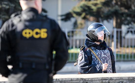 Фото:Виталий Невар/ТАСС
