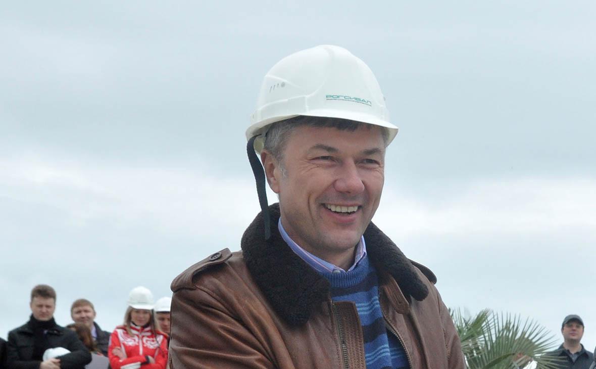 Игорь Евтушевский
