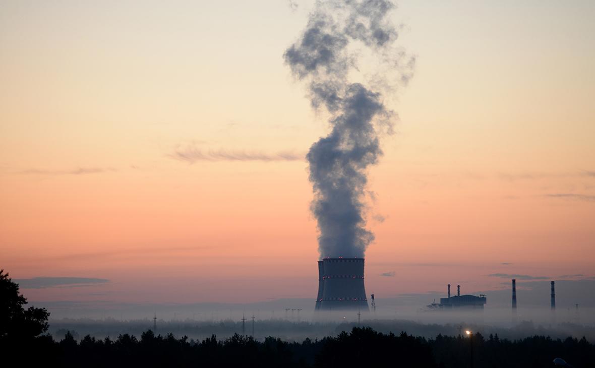 На АЭС в Тверской области отключили три из четырех энергоблоков