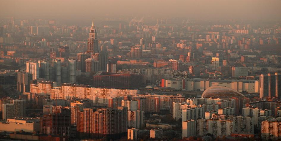 Риелторы назвали цены самых дешевых квартир в Москве на октябрь