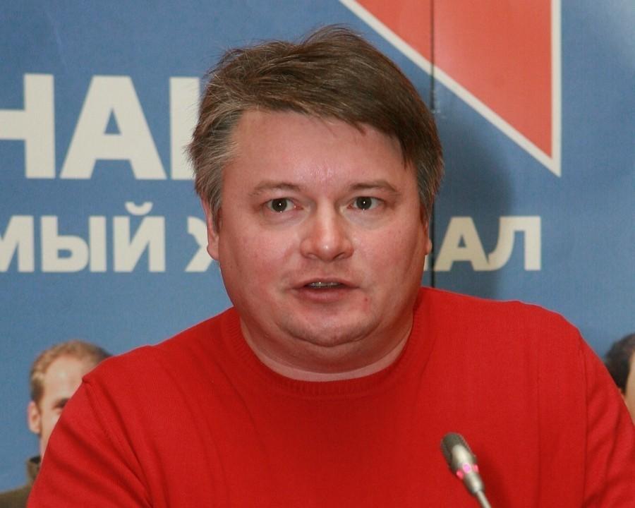 Фото:Э.Батанов/РБК