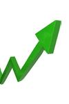 Фото: Прогноз изменения средних цен на рынке жилья в Москве и МО до 2011 года