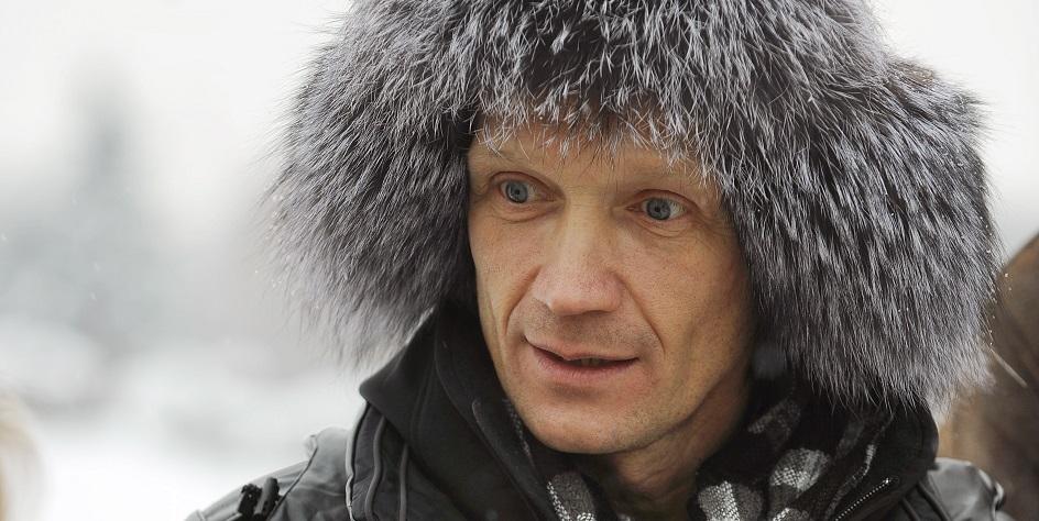 Союз биатлонистов России выбрал нового президента