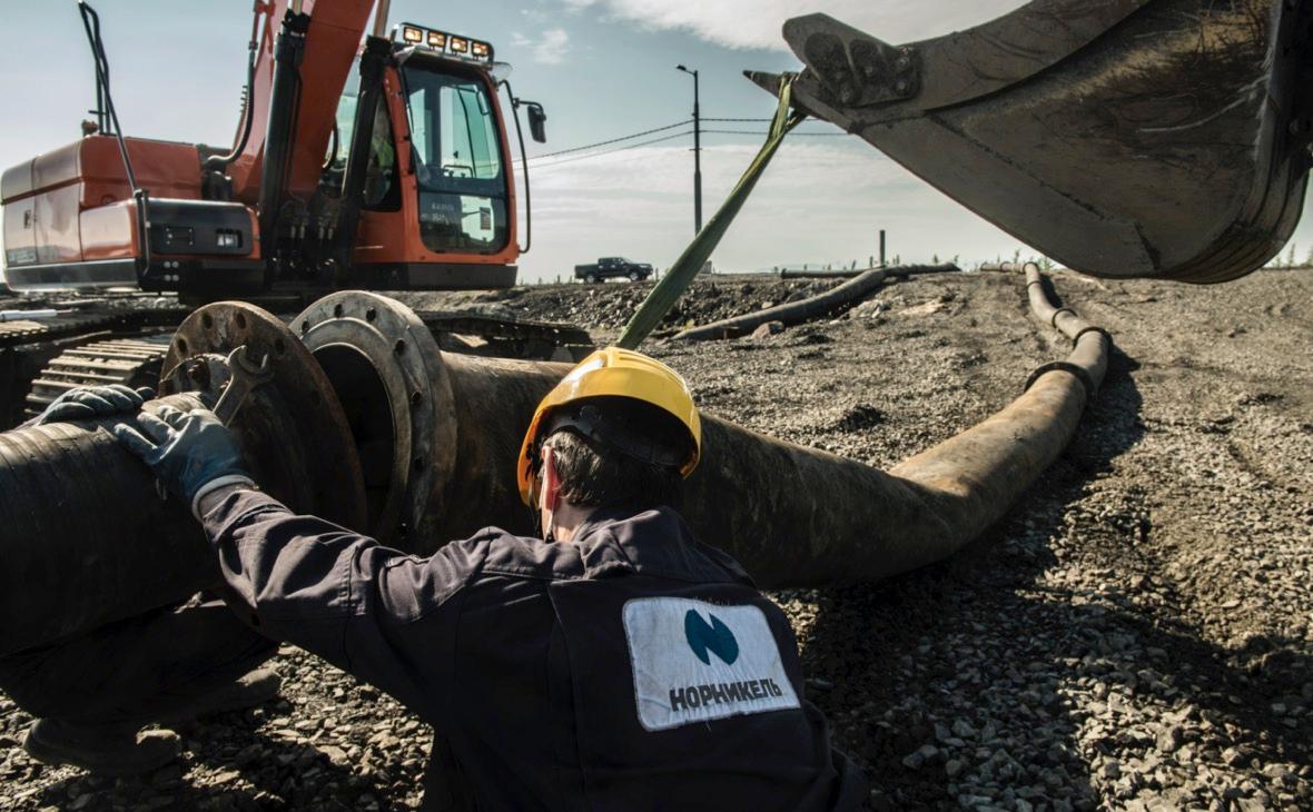 Фото:Дмитрий Шаромов / Greenpeace / AP