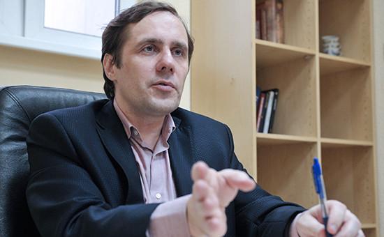 Руководитель ОЗППМихаилАншаков