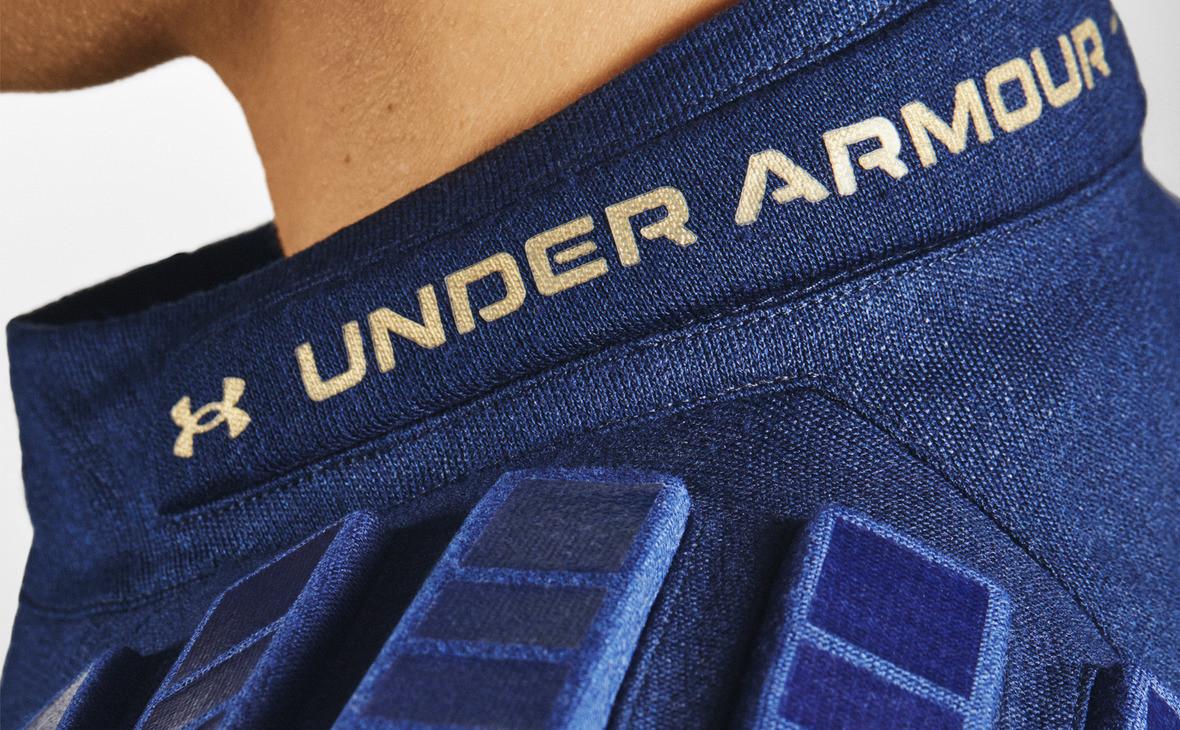 Фото:Under Armour