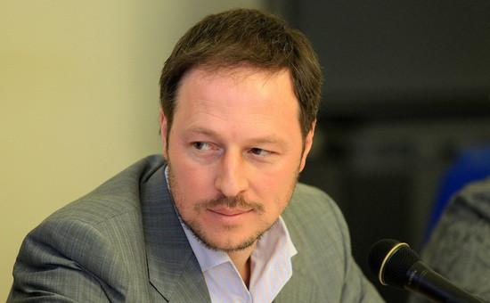 Игорь Коровин