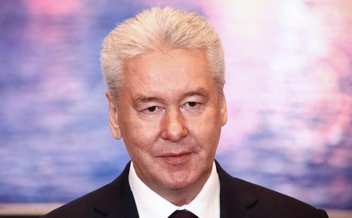 Собянин рассказал о 15 млн лишних россиян