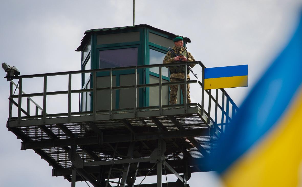 Фото:Константин Чергинский / ТАСС
